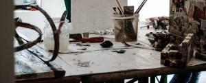 Workshop 'Kirmes im Turm'
